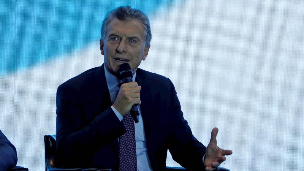 Populismo es más peligroso que el coronavirus, advierte Mauricio Macri - Mauricio Macri expresidente Argentina