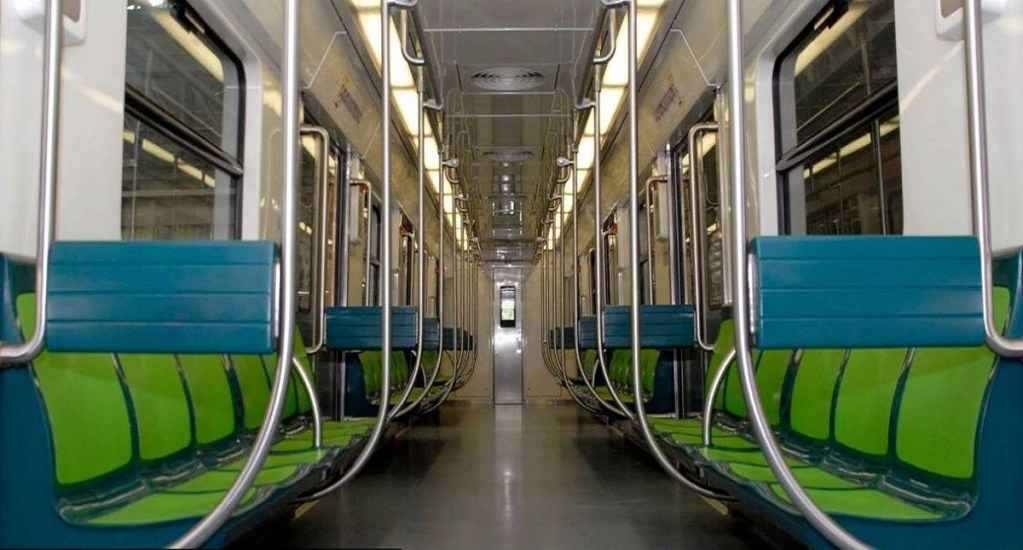 Metro despide a líderes de falso sindicato por injurias y desobediencia - Instalaciones del Metro de la Ciudad de México. Foto de @MetroCDMX