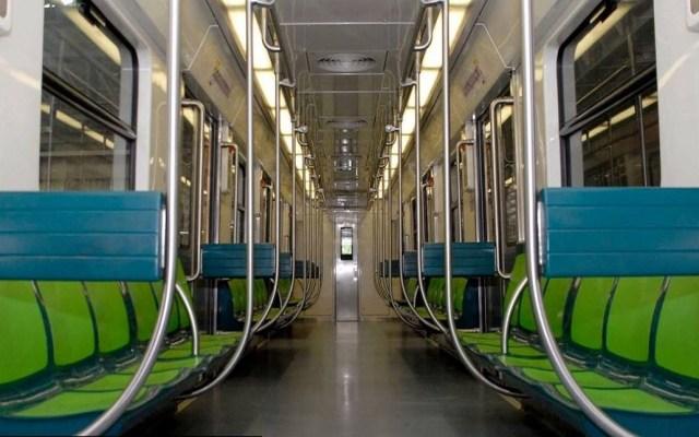 Metro y Metrobús operarán en horario especial el lunes por puente - Instalaciones del Metro de la Ciudad de México. Foto de @MetroCDMX