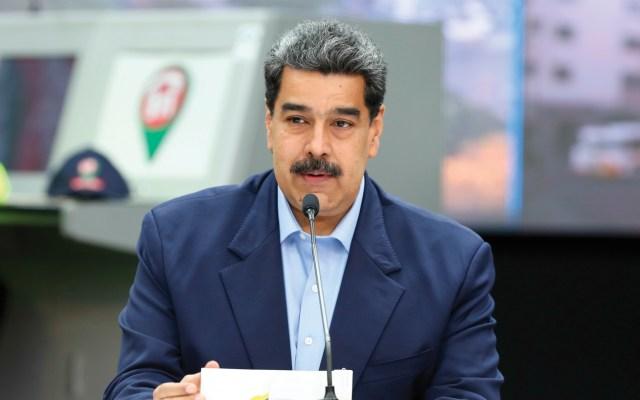 #Video Nicolás Maduro incita a mujeres a tener seis hijos - Foto de EFE
