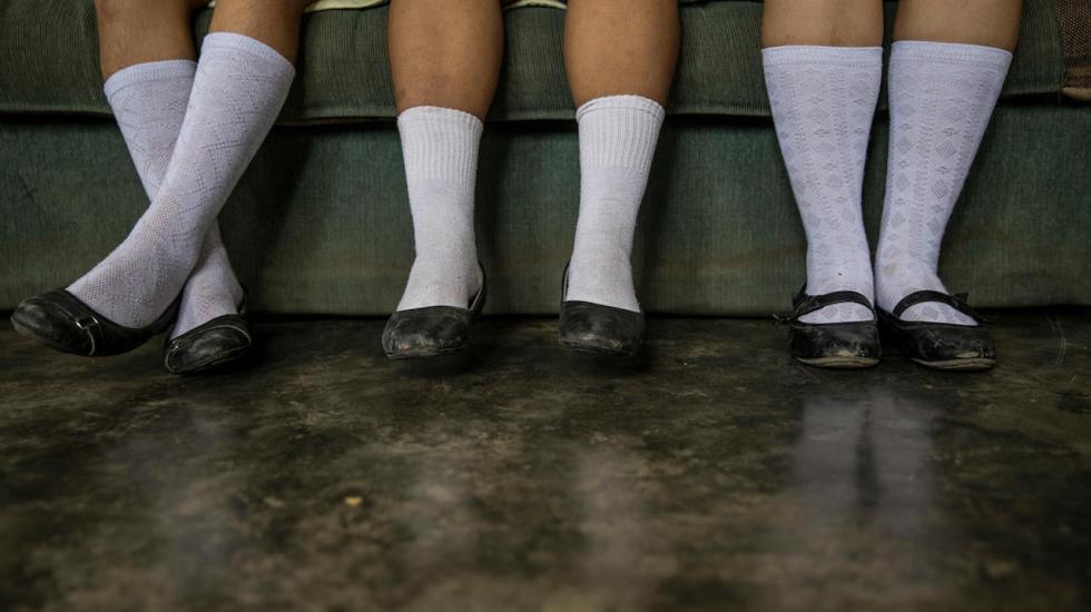 Analizan protocolos de seguridad para menores en Ciudad de México - Foto de Unicef México