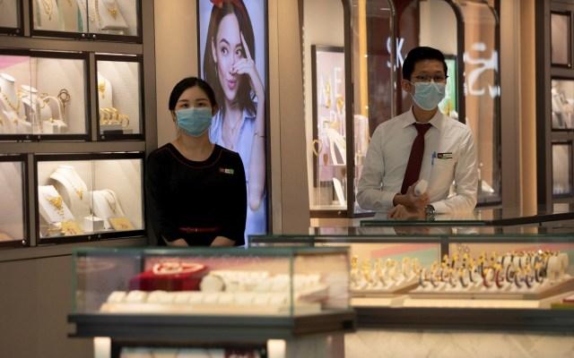El mundo se encamina a una crisis peor que la de 2008, advierte la OMC - OMC singapur covid-19 coronavirus