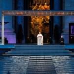 Papa Francisco concede indulgencia a los fieles del mundo por COVID-19