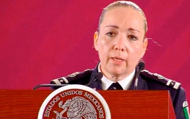 Rosalinda Patricia Trujillo rechaza señalamientos de corrupción - Rosalinda Patricia Trujillo rechaza señalamientos de corrupción