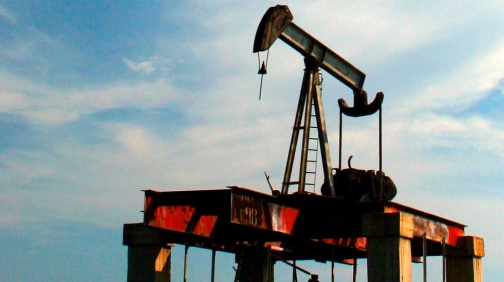 OPEP+ compensará hasta septiembre los recortes incumplidos de la oferta - petróleo opep