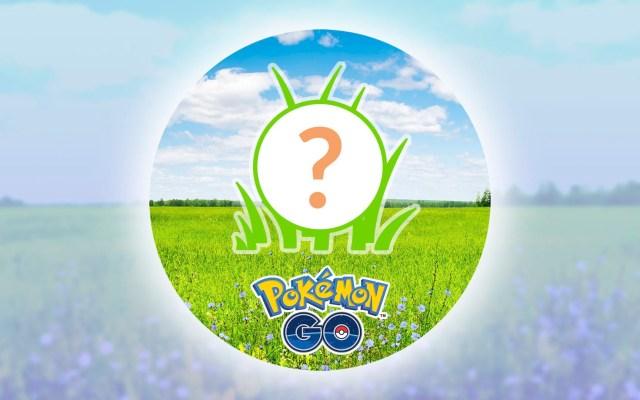 Anuncian aparición de criaturas legendarias en Pokémon GO - Pokémon GO