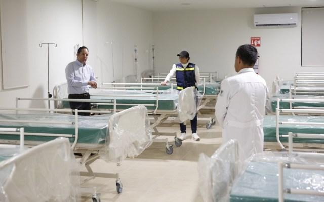Confirman tres nuevos casos de COVID-19 en Querétaro; suman 25 - Querétaro covid-19 coronavirus