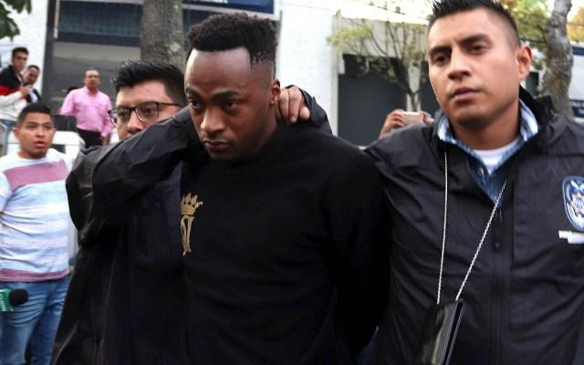 """Abogada abandona caso de Renato Ibarra por """"cuestiones de género"""" - Renato Ibarra América detenido"""