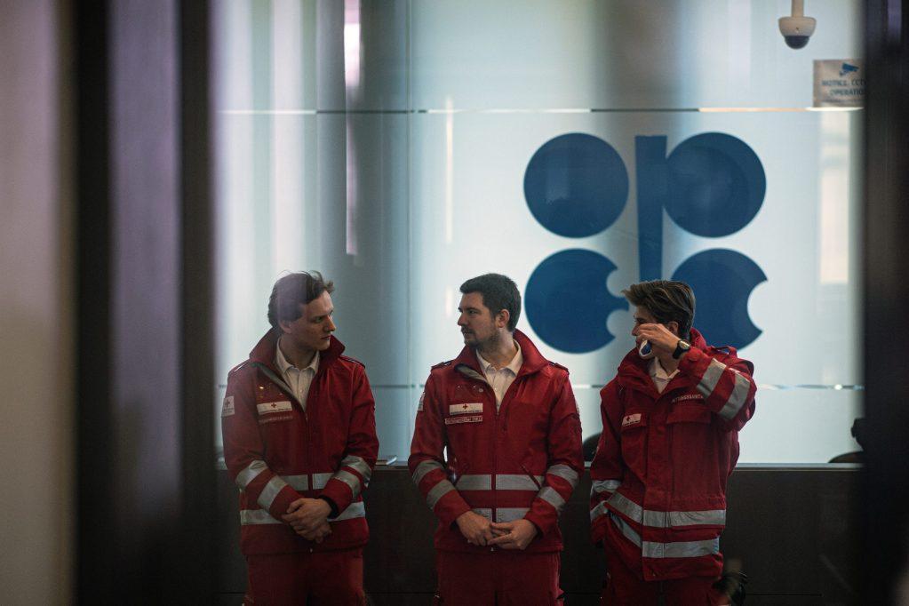 Posponen reuniones de la OPEP+ para mediados de junio - OPEP