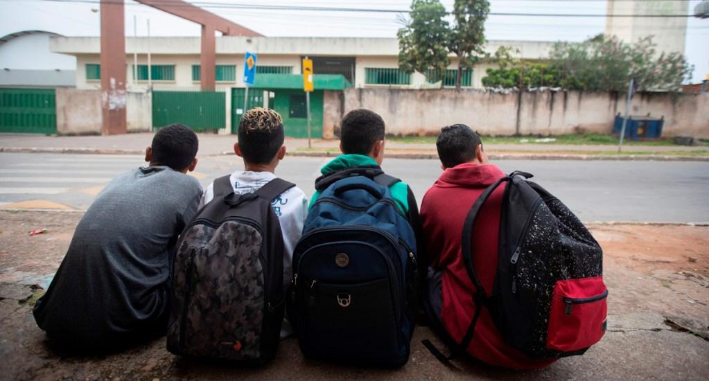 Río de Janeiro suspende clases y eventos masivos por 15 días para contener COVID-19 - Las autoridades de Río de Janeiro, Brasil anunciaron este viernes medidas para evitar la expansión del coronavirus