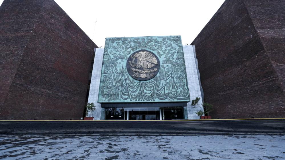 Tribunal rechaza suspender trabajos de Comisión Permanente del Congreso - Foto de Cámara de Diputados