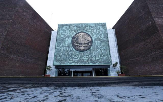 Comisión de Gobernación en San Lázaro declara procedente consulta popular a actores políticos - Foto de Cámara de Diputados