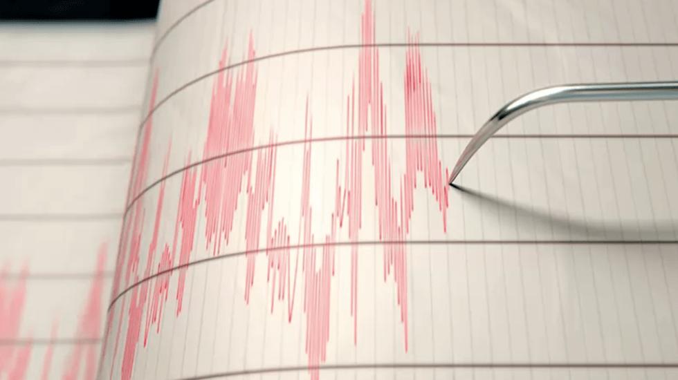 Se registra sismo 5.1 en Chiapas - Foto de El Financiero