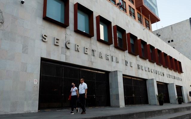 Denuncian eliminación de posibilidad de trasladar cenizas de mexicanos que mueren en el extranjero - SRE Secretaría de Relaciones Exteriores cancillería