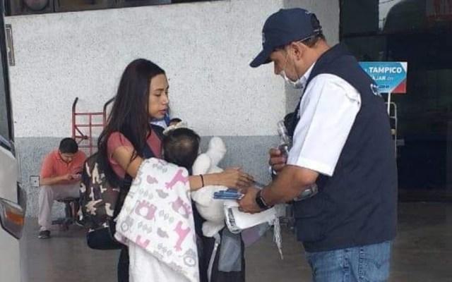 Emiten nuevas medidas preventivas por COVID-19 en Tamaulipas - Tamaulipas coronavirus covid-19
