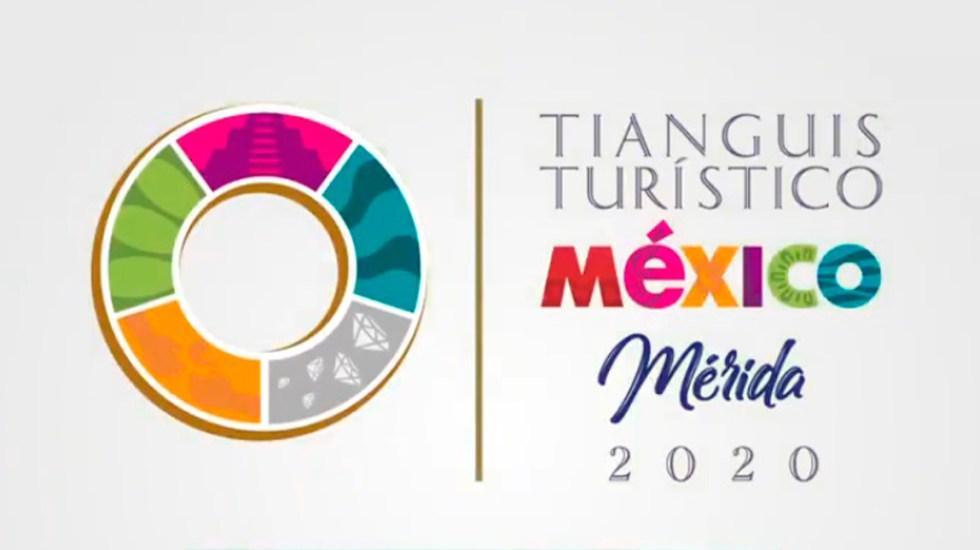 Pese a amenaza de COVID-19 mantienen Tianguis Turístico en Yucatán - Promocional del Tianguis Turístico 2020