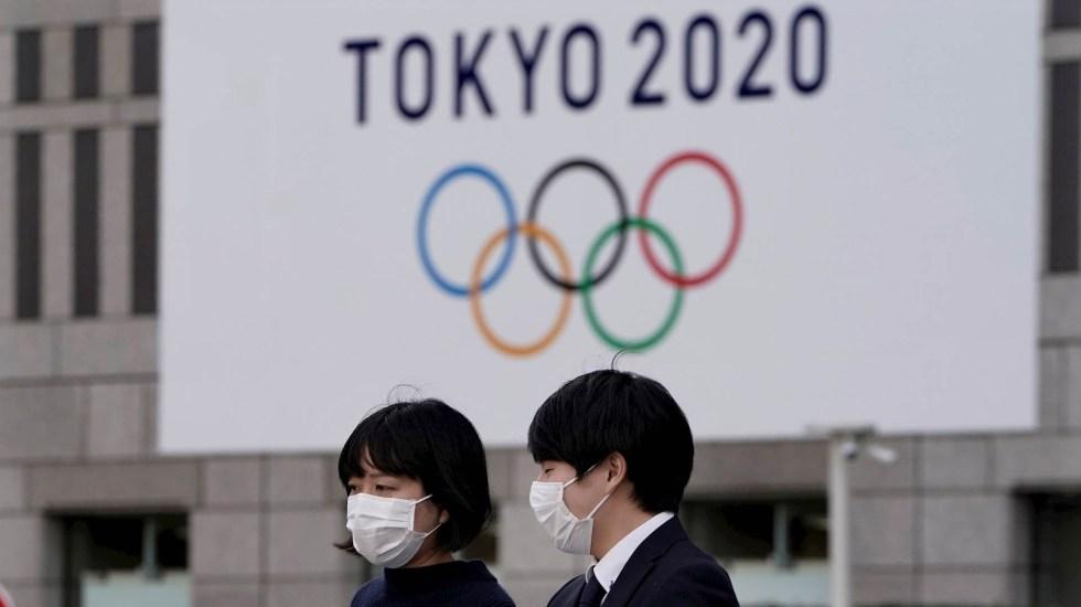 Shinzo Abe dispuesto a aplazar los Juegos Olímpicos - Tokio 2020 Juegos Olímpicos Japón