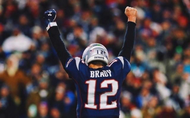 Tom Brady dejará a los Patriotas de Nueva Inglaterra - tom brady patriotas