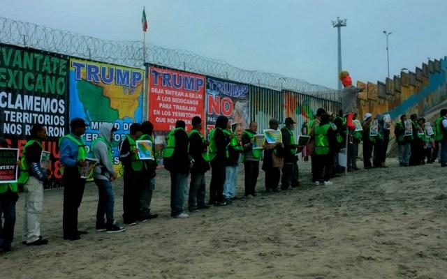 Corte Suprema permite a Trump continuar con programa 'Quédate en México' - Quédate en México