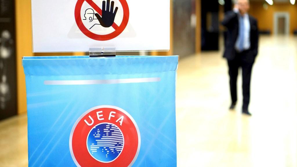 Aplazadas a junio Champions y Europa League; Euro se jugará en 2021 - UEFA FIFA Europa LEague Champions Eurocopa