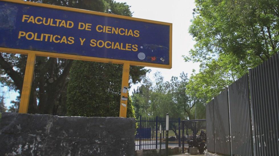 UNAM emitirá convocatoria de licenciatura hasta regularizar actividades por COVID-19 - UNAM licenciaturas