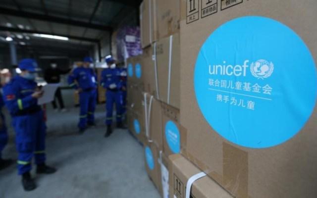 Unicef repartirá millones de suministros contra COVID-19 - Unicef covid-19 coronavirus