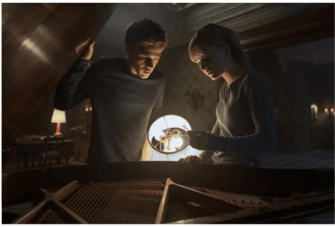 Locke & Keytendrá segunda temporada en Netflix - Foto de Netflix.