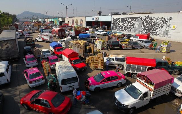 Ampliarán periodo de verificación en Ciudad de México por COVID-19 - Foto de Notimex