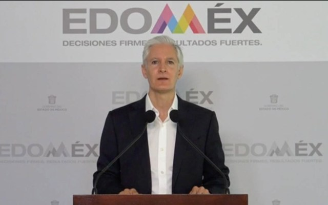 #Video Alfredo del Mazo anuncia medidas para apoyar a la economía familiar, autoempleo y PyMes - Alfredo del Mazo, gobernador del Estado de México.