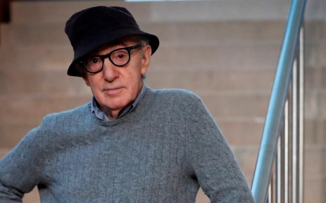 Woody Allen publica este lunes sin aviso sus polémicas memorias - Woody Allen publica este lunes sin aviso sus polémicas memorias