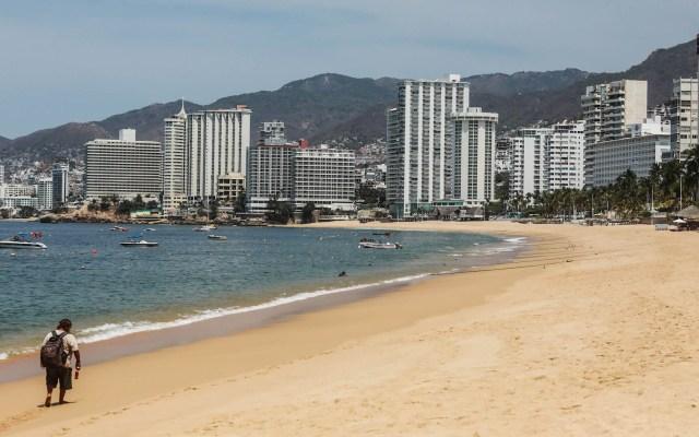 Guerrero, Morelos y Puebla 'no tienen condiciones' para reiniciar actividades el 1 de junio - Acapulco Guerrero Playas covid-19 coronavirus contingencia