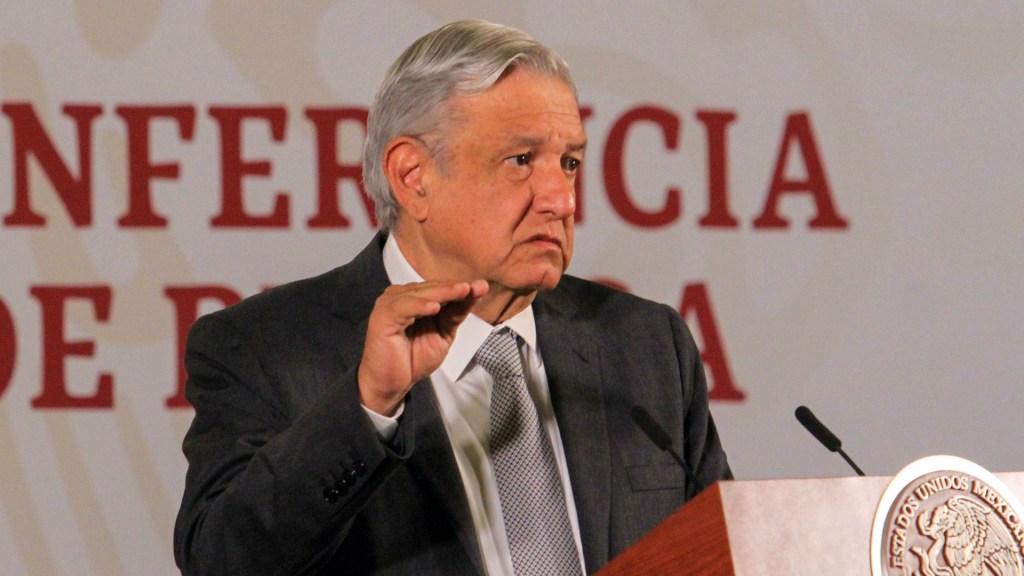 Recesión en México por COVID-19 puede poner fin a la Cuarta Transformación de AMLO: The Economist - Foto de Notimex