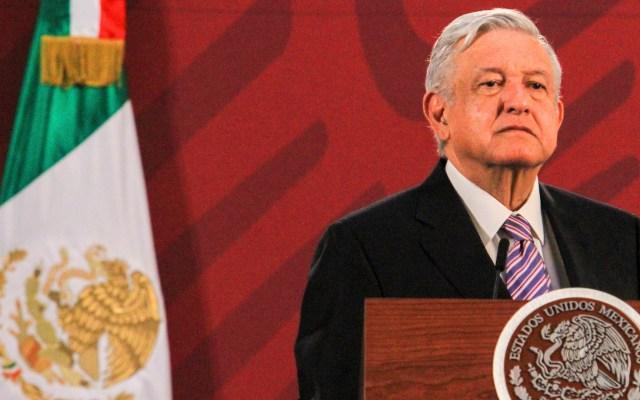 Opositores están esperando a que el gobierno fracase: López Obrador - López Obrado AMLO opositores coronavirus COVID-19
