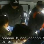 "#Video ""La chamba es la chamba""; así asaltan combi en Ixtapaluca"