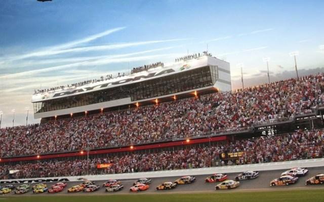 Autódromo de Daytona se convierte en sitio de pruebas de COVID-19 - Foto de Autódromo Internacional de Daytona / Google Maps