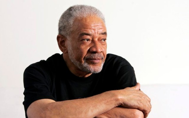 Murió la figura del soul Bill Withers a los 81 años - Bill Withers