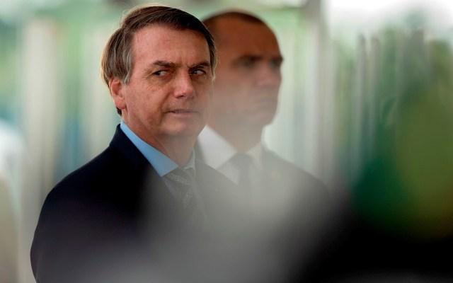 Bolsonaro vuelve a desafiar cuarentena por COVID-19 - Bolsonaro coronavirus COVID-19
