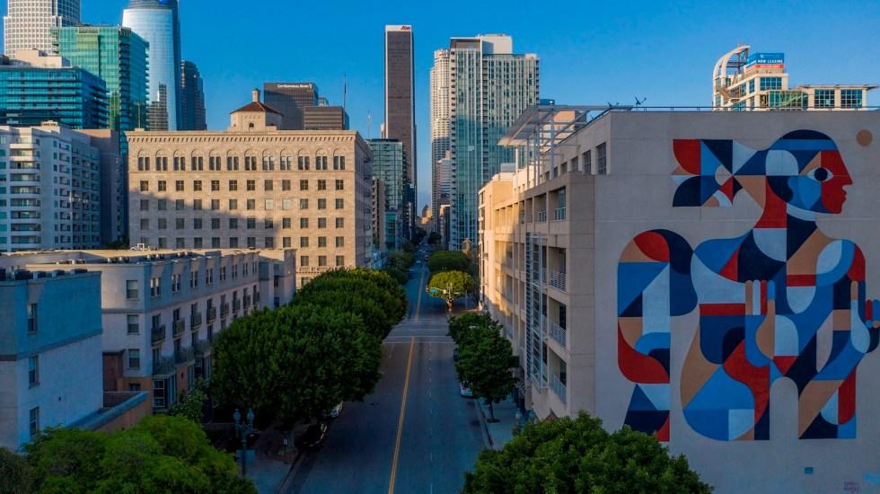 Por qué California mantiene cifras bajas en contagios de COVID-19 - Foto de EFE