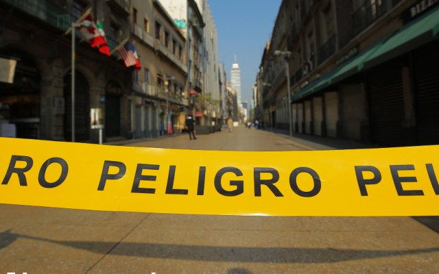 Piden diputados aplazar dos meses de rentas a locatarios ante pandemia - Foto de Notimex