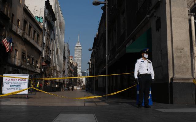 México, el único país donde el gobierno no apoya a las empresas: CCE - Foto de Notimex