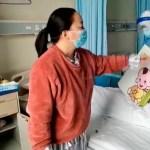 China no registra muertos por COVID-19 y rebaja sus casos graves a 211 - China coronavirus COVID-19