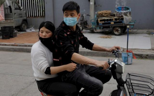 China reporta menos de 50 enfermos graves de COVID-19 - China COVID-19 coronavirus chinos
