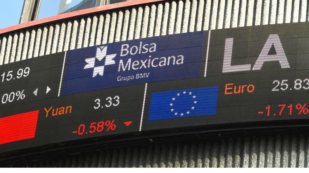 Bolsa Mexicana de Valores, en su mejor nivel de operación desde 2018 - Ciudad de México coronavirus COVID-19 2 establecimientos