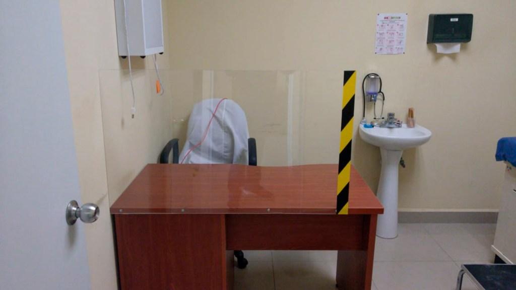 Muere por COVID-19 director de clínica del IMSS en Monclova - Coahuila doctor Monclova coronavirus COVID-19