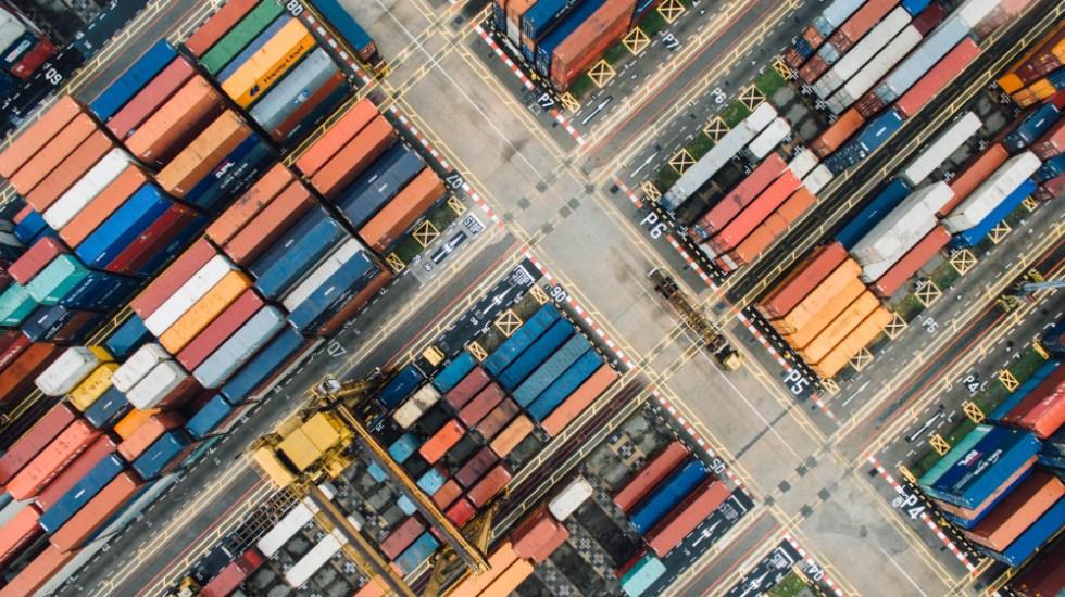 México presentó fuerte déficit comercial en abril, alerta HR Ratings - comercio exportaciones importaciones