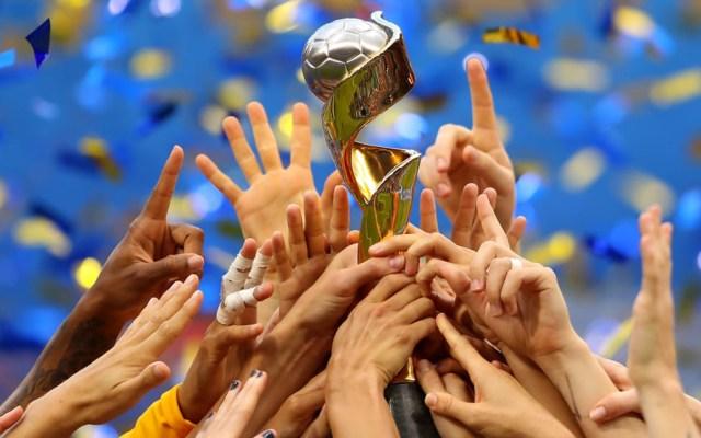 Recomiendan posponer Copa del Mundo Femenil por COVID-19 - Copa Mundial de Futbol Femenil 2019. Foto de FIFA