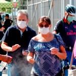 Coronavirus en América Latina - Chile cuenta 3 mil 737 contagios y 22 muertes por COVID-19 al mes del primer caso