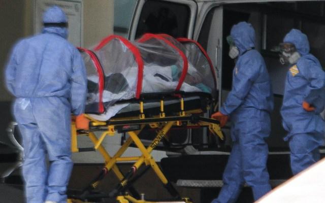 Suman cinco muertes por COVID-19 en personas con VIH - Coronavirus COVID-19 hospital México