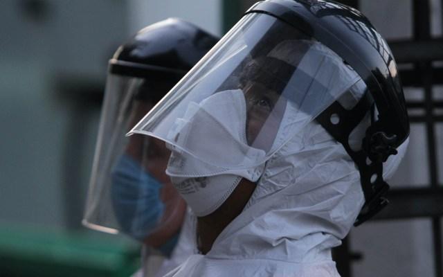Segob emite guía para proteger derechos humanos durante contingencia - COVID-19 coronavirus México pandemia enfermedad