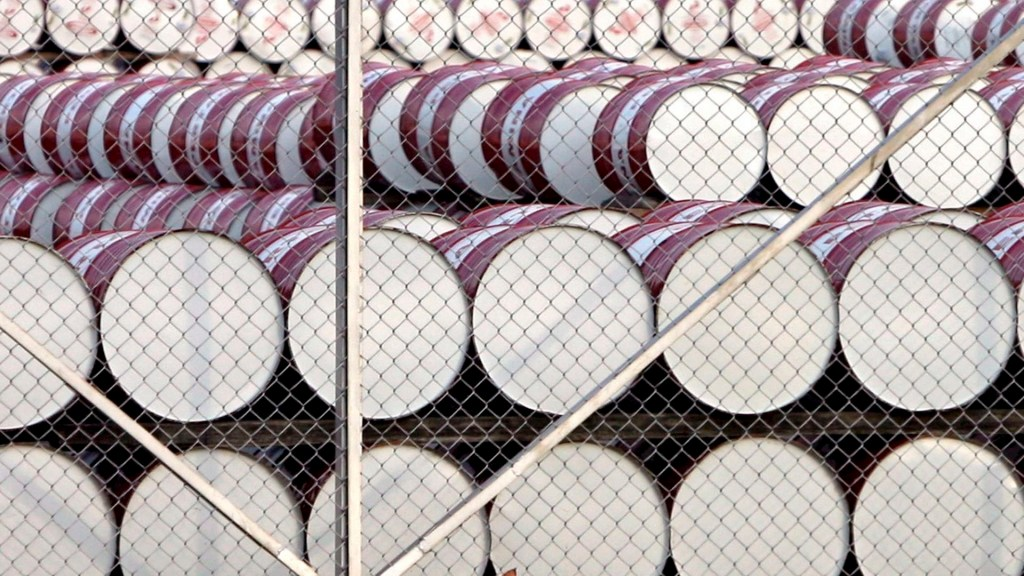 Crudo OPEP cae 25.38 %, su nivel más bajo desde 2001 - Crudo OPEP coronavirus COVID-19